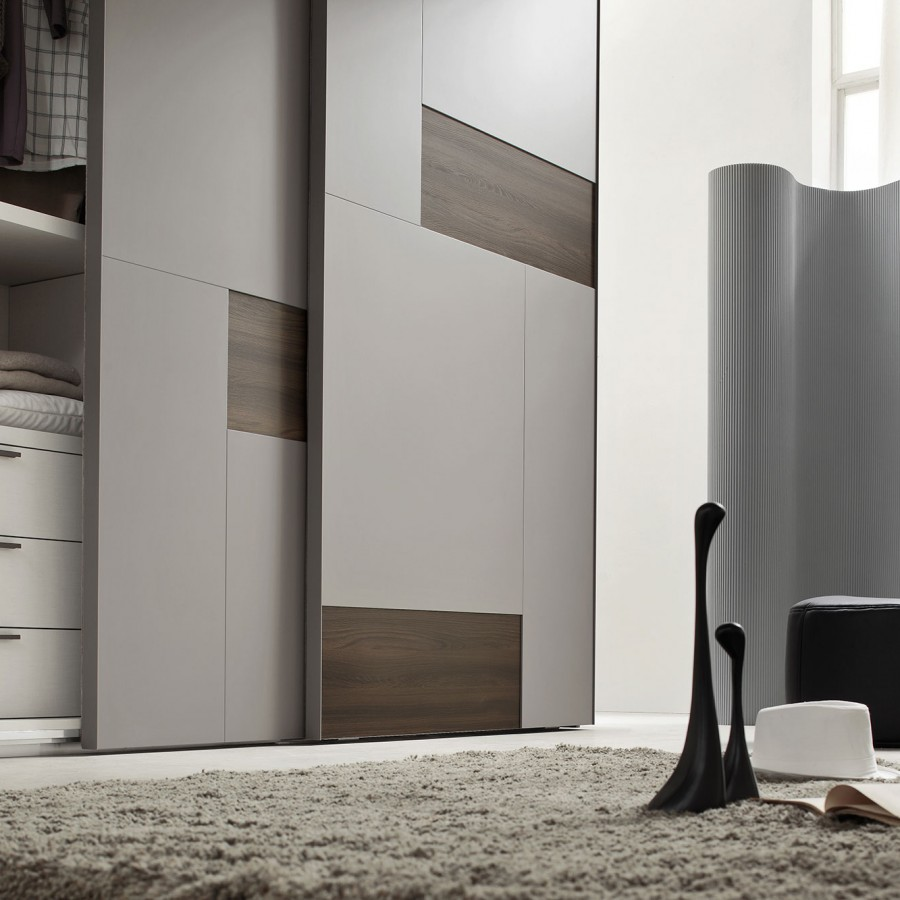 Opera sliding door Orme